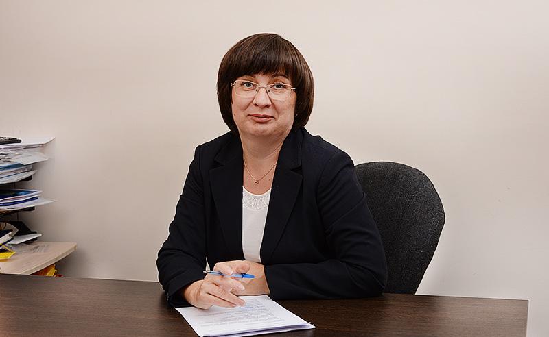 Рапота Наталья Анатольевна - директор